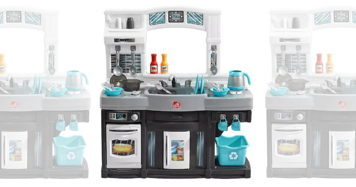 Kohls Black Friday Toy Deals Step 2 Kitchen 35 Fisher Price Ride Ons 15 Mylitter One Deal At A Time