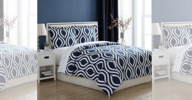 Elegant Kmart Comforter Sets only