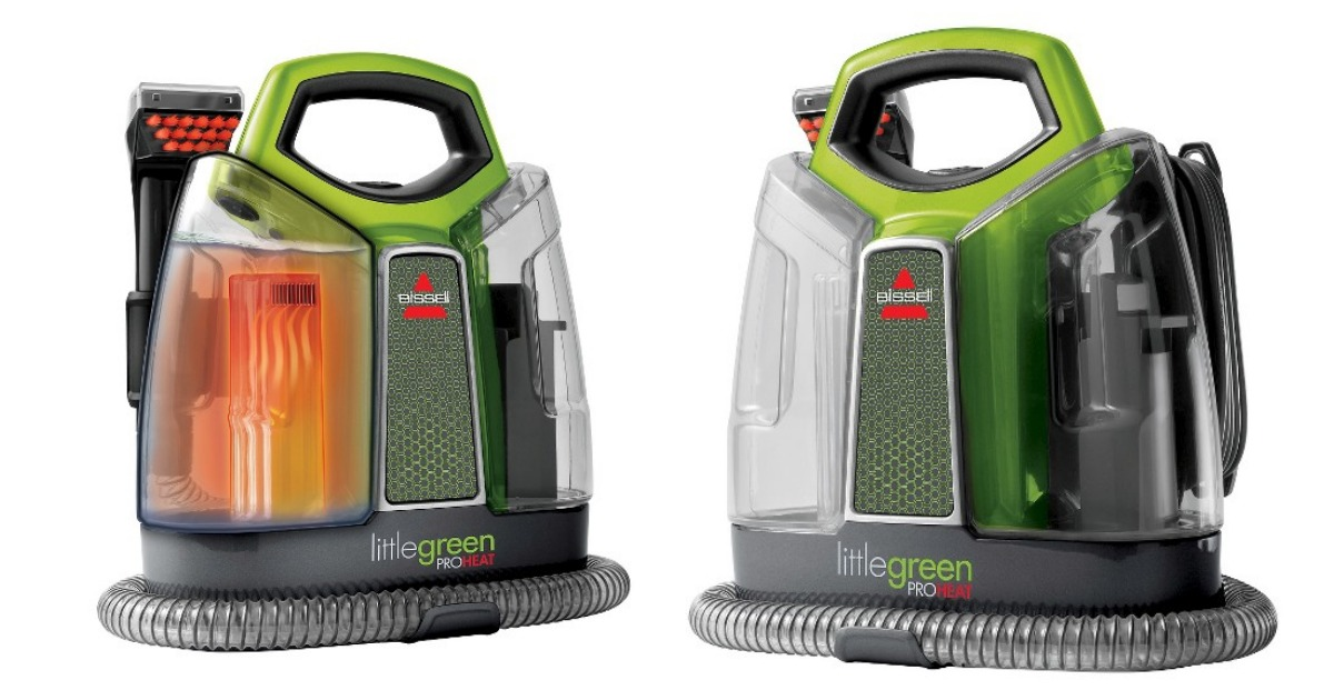 target black friday deals online now bissell little green machine cleaner only reg 99