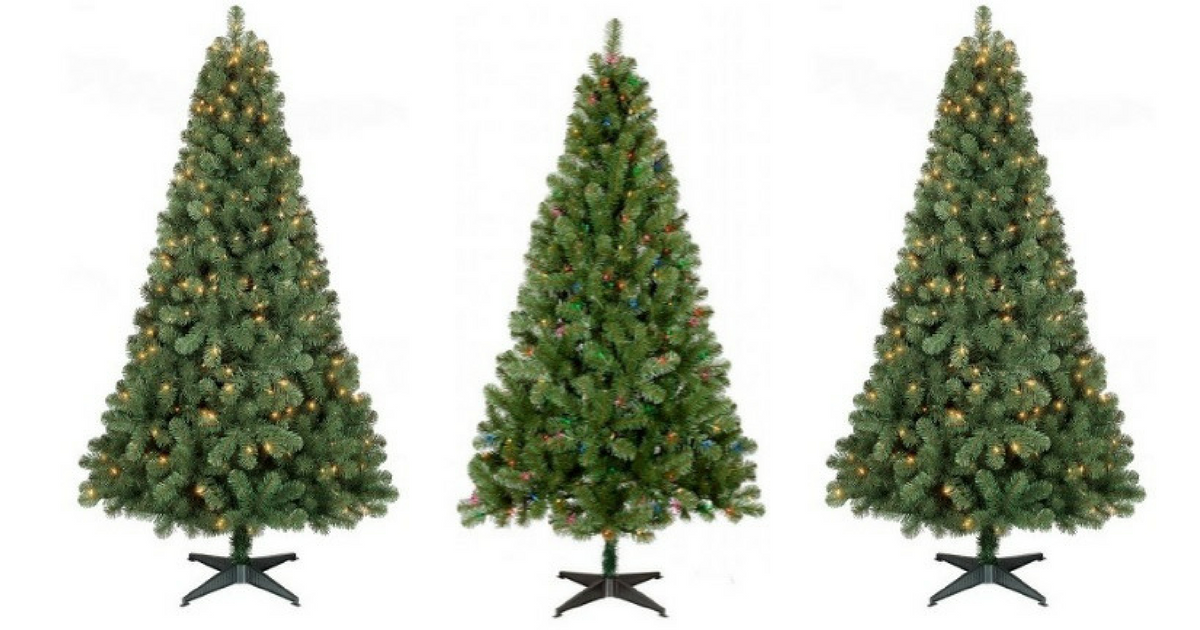 target just couldnt wait to start the sales and right now you can get some of those target black friday deals now like the 6ft pre lit christmas trees for - Black Friday Deals On Christmas Trees
