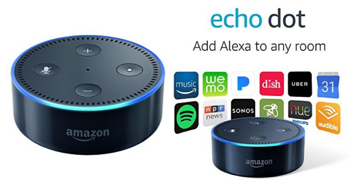 amazon black friday amazon echo dot speakers only. Black Bedroom Furniture Sets. Home Design Ideas