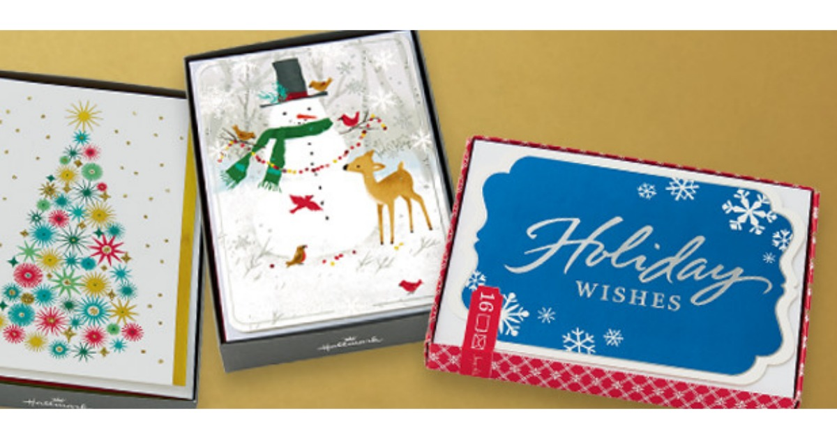 FREE Hallmark Cards at CVS (Ends 12/2) - MyLitter - One Deal At A Time