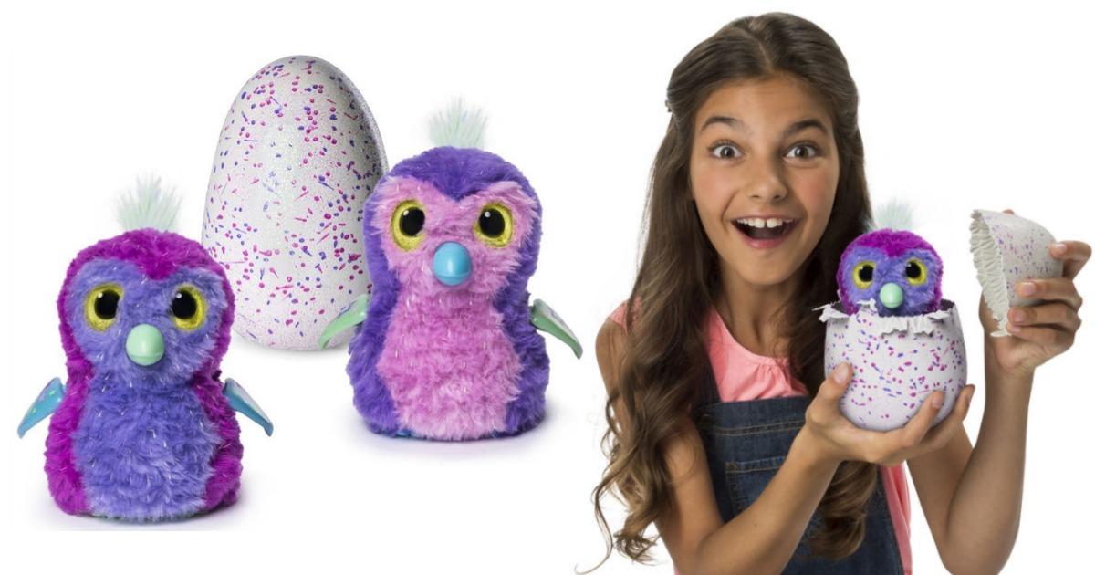 Target Black Friday Deals Online NOW: Hatchimals only $57 ...