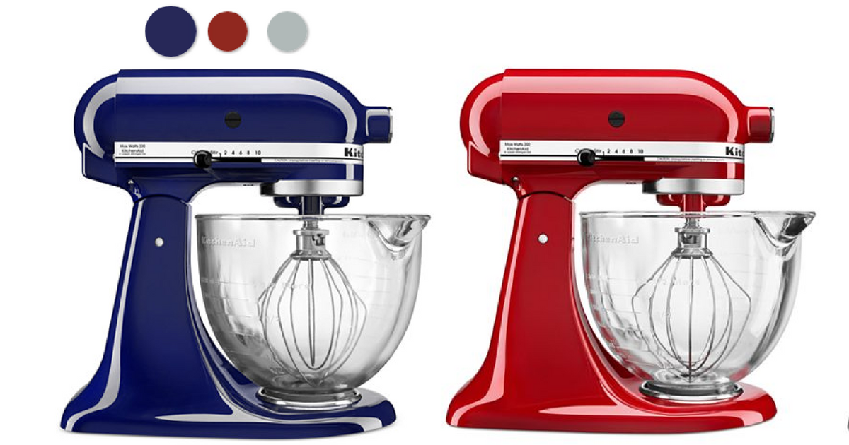 macy 39 s kitchenaid 5qt mixer only reg black friday pricing mylitter one. Black Bedroom Furniture Sets. Home Design Ideas