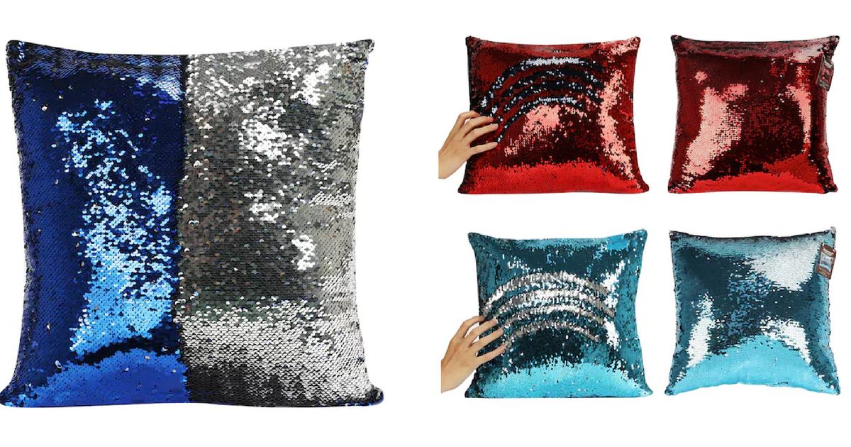 Mermaid pillow coupon code