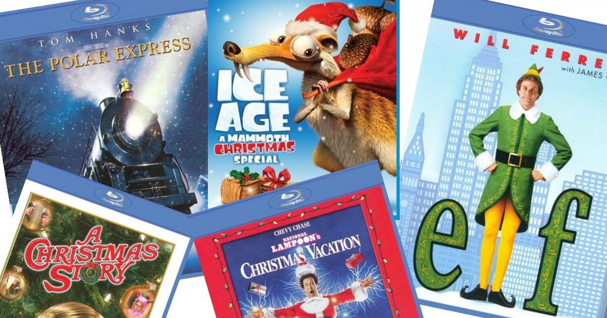 Best Buy has select Holiday Blu-rays on sale for as low as $4.99! Plus, some may be able to get an additional $1 off these movies when you select free store ...