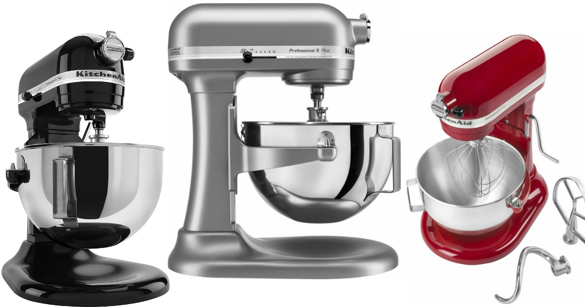 Best Buy Black Friday  Kitchen Aid Stand Mixer