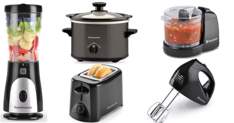 Merveilleux Buy (3) Of Any Of These Toastmaster Appliances:
