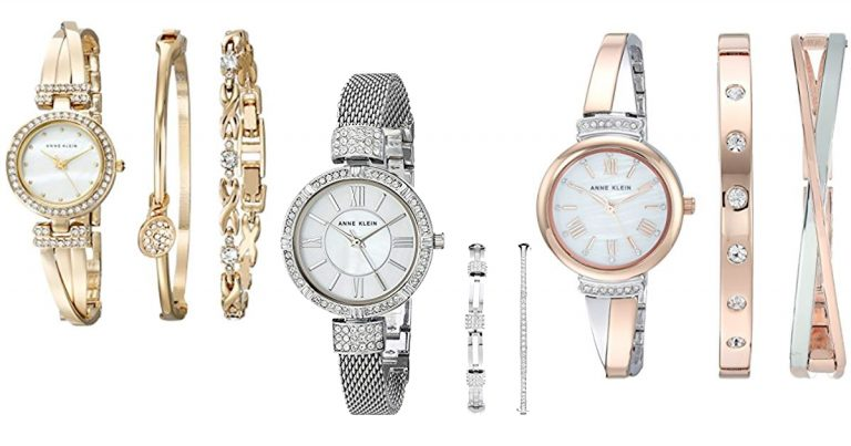 738bf8f5fbeb Amazon  Up to 65% off Holiday Gifts from Anne Klein - MyLitter - One ...