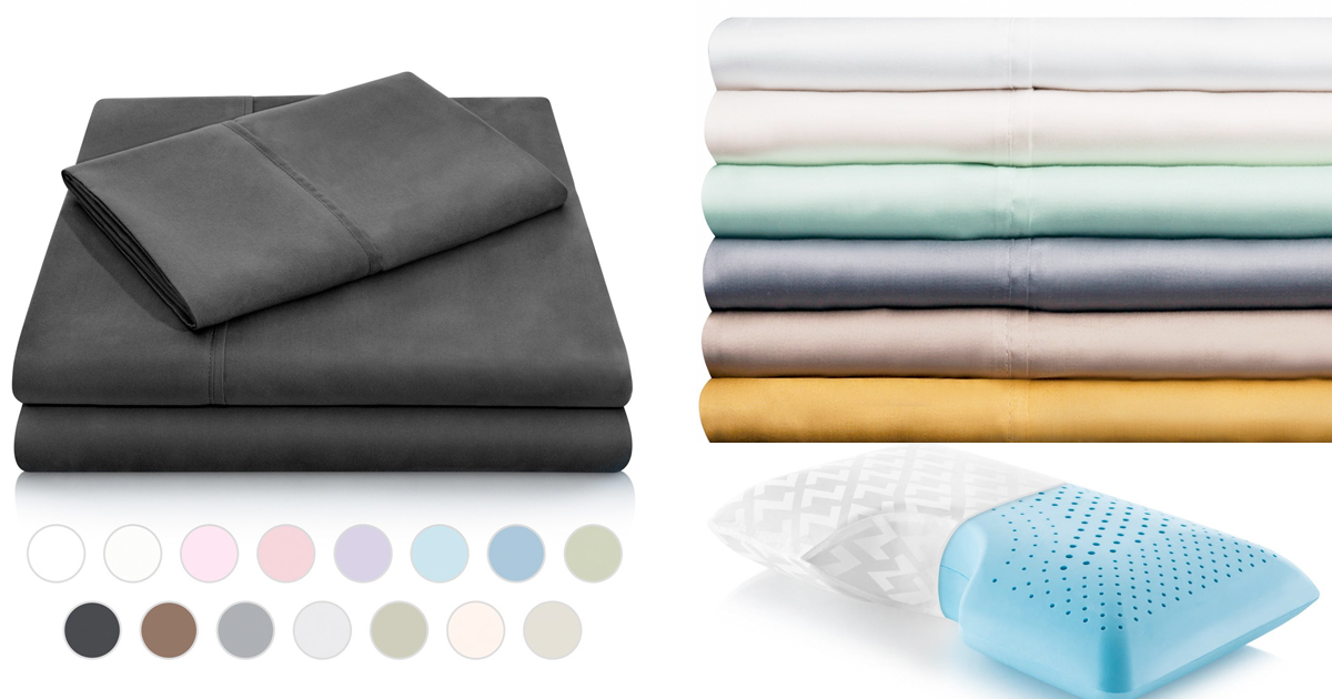 Amazon Save Up To 50 On Malouf Bedding Mylitter One