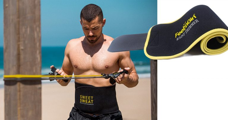fb4e1e0365 Amazon  Save on Waist Trimmers - MyLitter - One Deal At A Time