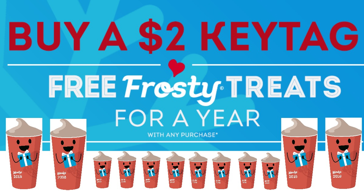 Wendy's canada coupons december 2018