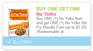 Shop with Noodlehead Promo Code, Save with CouponAsion