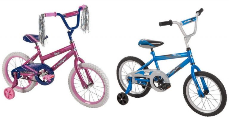Toys R Us Kids Bikes Only 34 99 With Store Pickup Reg 54 99