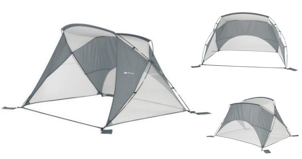 Walmart Ozark Trail Sun Shelter only $18.17 (was $26.17)  sc 1 st  MyLitter & Walmart: Ozark Trail Sun Shelter only $18.17 (was $26.17 ...