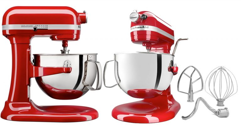 Amazon Prime Deals Kitchen Aid Mixer
