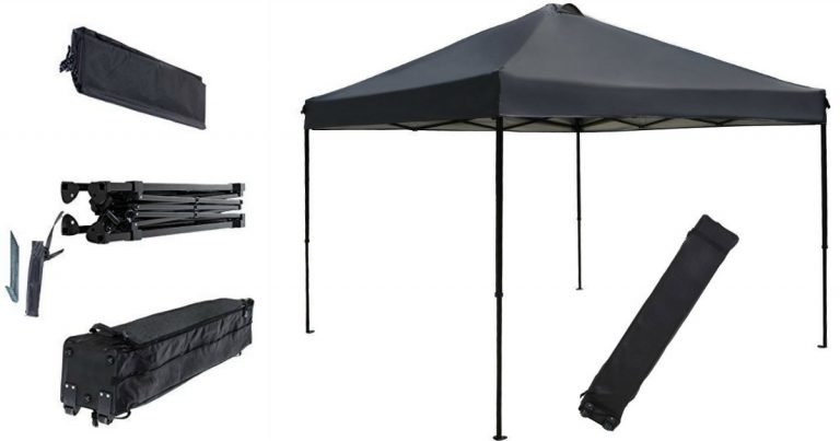 sc 1 st  MyLitter & Amazon: 10 x 10 Outdoor Pop Up Canopy Only $49.50 (Reg. $99)