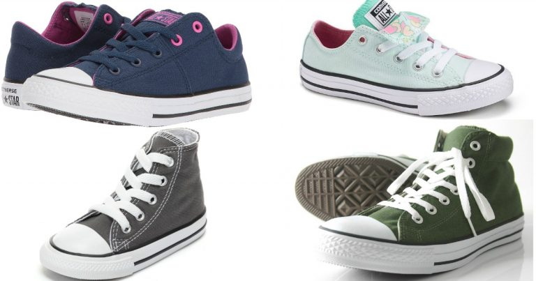 fb42befa3a0 Kohl s  25% Off Converse - From  18 + Free Shipping for Cardholders!