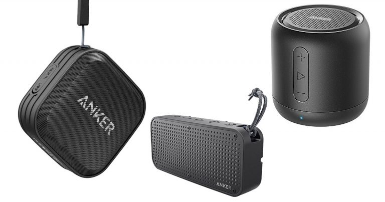 c6a112486cbe9 Amazon: Save on AnkerDirect Bluetooth Speakers today - MyLitter ...