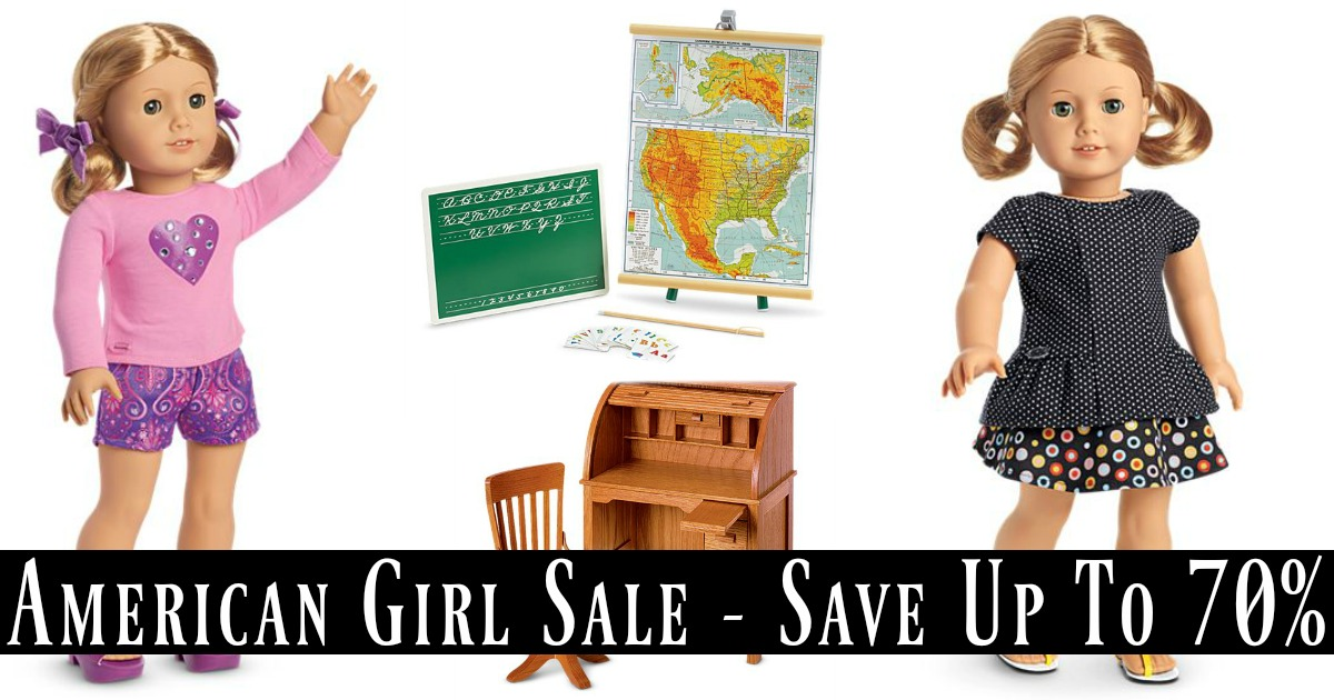 Save with 4 American Girl coupon codes and 1 free shipping codes. Get American Girl doll coupons. Today's top deal: Monthly Specials! Up to 30% Off Select Items.