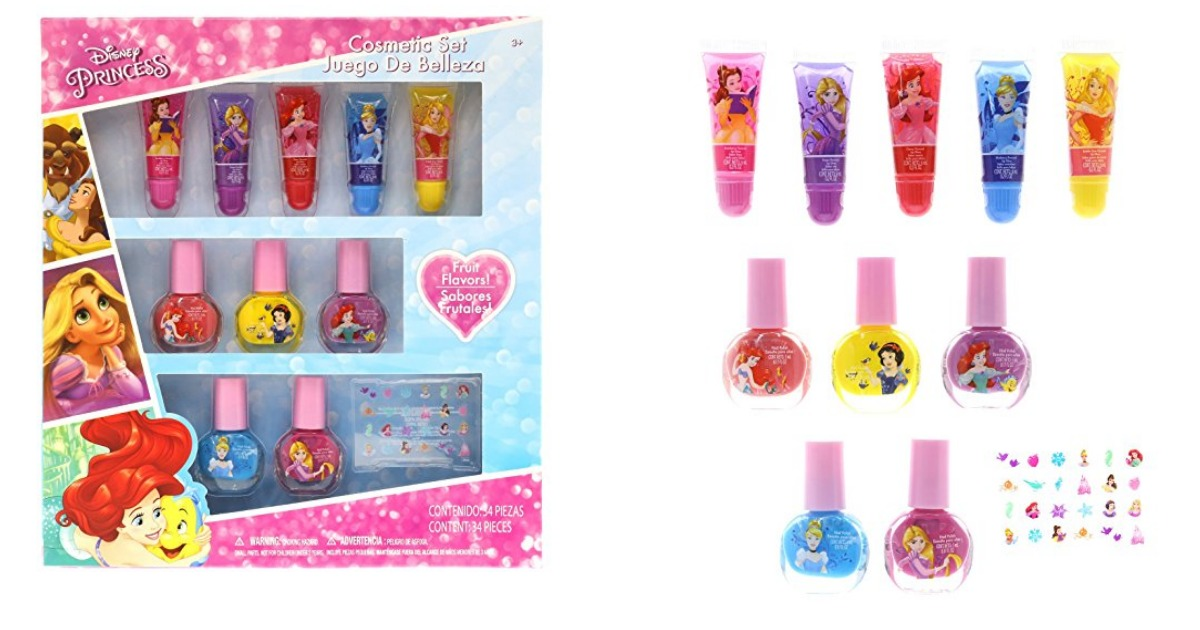 Disney Princess Nail polish - MyLitter - One Deal At A Time