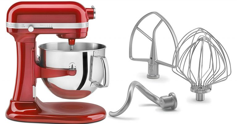 Amazon Kitchenaid 7 Qt Bowl Lift Stand Mixer 349 99 Regular Price