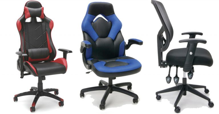 Amazon: Save Up To 25% On OFM Gaming Chairs And Mesh Chairs
