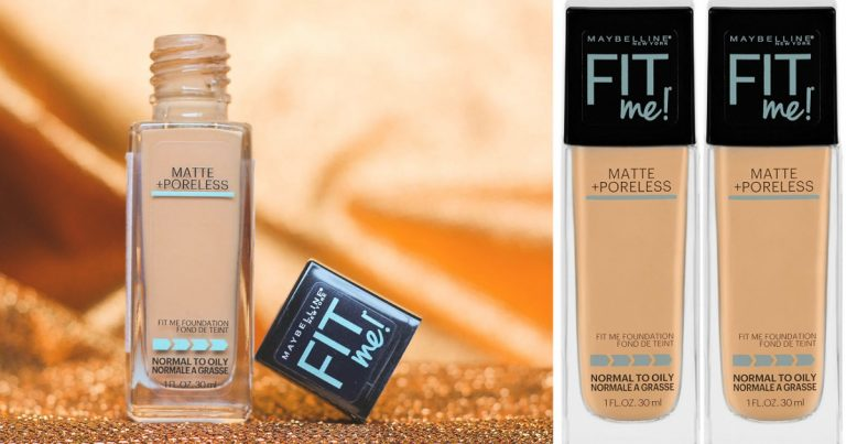 Amazon two maybelline new york fit me liquid foundations just 788 head over to amazon and snag yourself two maybelline fit me liquid foundations for only 788 thats 394 each when you clip the 4 coupon on the page solutioingenieria Choice Image