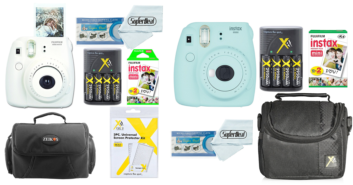 Amazon fujifilm coupons