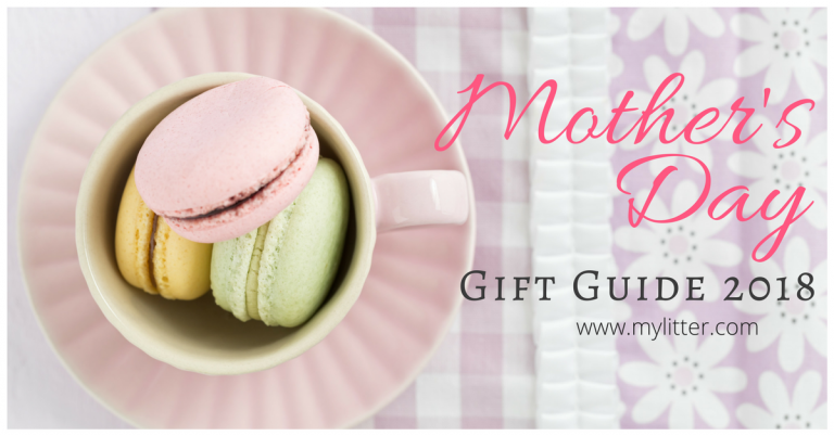 Check out these easy Mother's Day gift ideas that will help you show mom how much you care!