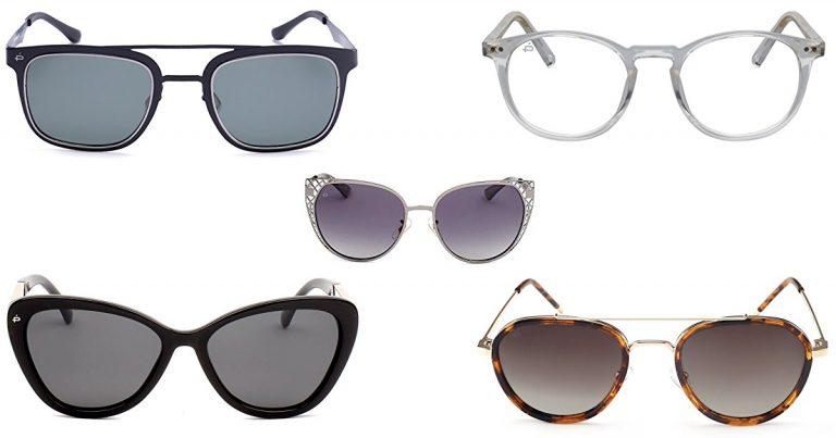 "c32fb32e82664 Amazon   19.95 Select PRIVE REVAUX Sunglasses · PRIVÉ REVAUX ICON Collection  ""The Monarch"" Designer Polarized Cat-Eye Sunglasses"