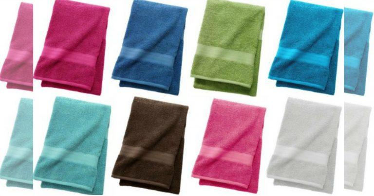 Kohls Bath Towels Inspiration Kohl's Score THREE The Big One Bath Towels For 60 Reg 60