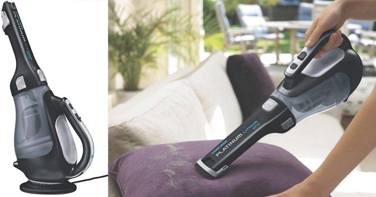 Amazon Black Decker 20 Volt Max Lithium Ion Battery Cordless Hand