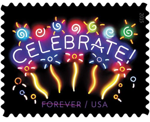 Today Only Score 160 Forever Stamps For Just 41 Each