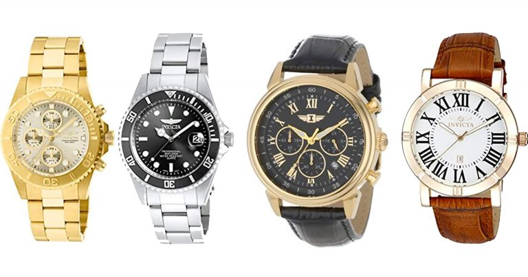 7e71361c8712 Amazon  Up to 65% off from Invicta Watches - MyLitter - One Deal At ...