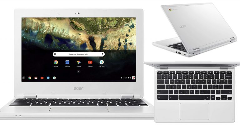Amazon Prime Day: Acer Chromebook 11 $139 99 (Regular Price
