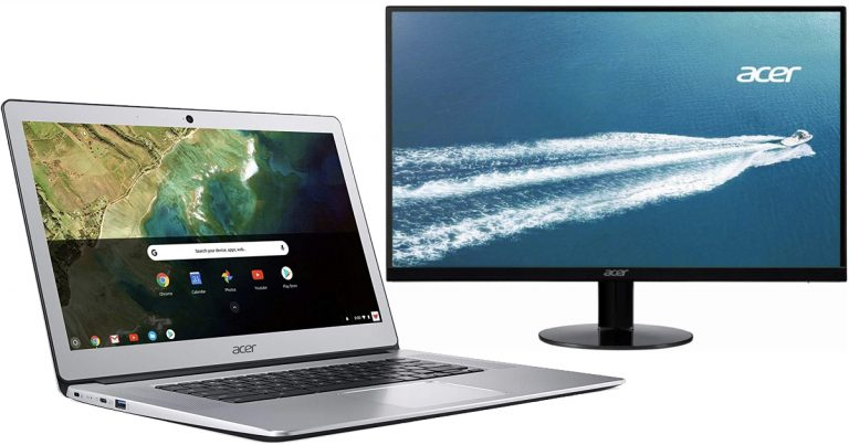 Amazon: Save on Certified Refurbished Acer Chromebook and