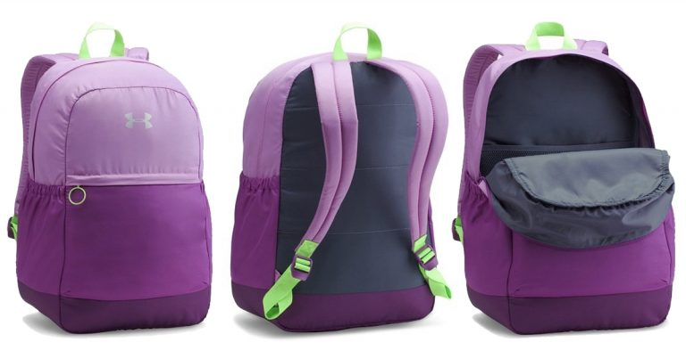 644e6f94471e Amazon Prime Day  Under Armour Girls  Favorite Backpack  26.99 (Regular  Price  45)