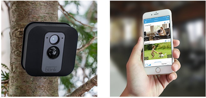 Amazon Prime Day | Ring Doorbell & Blink Security Systems up
