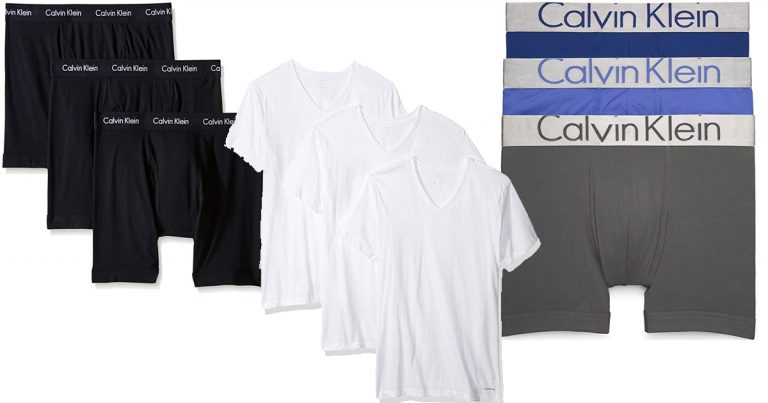 photo relating to Calvin Klein Printable Coupon named Amazon: Up towards 50% Off Calvin Klein Underwear for Guys and