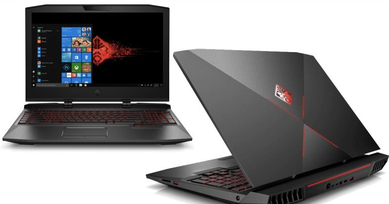 Amazon Save On Hp Omen Gaming Laptops Certified Refurbished