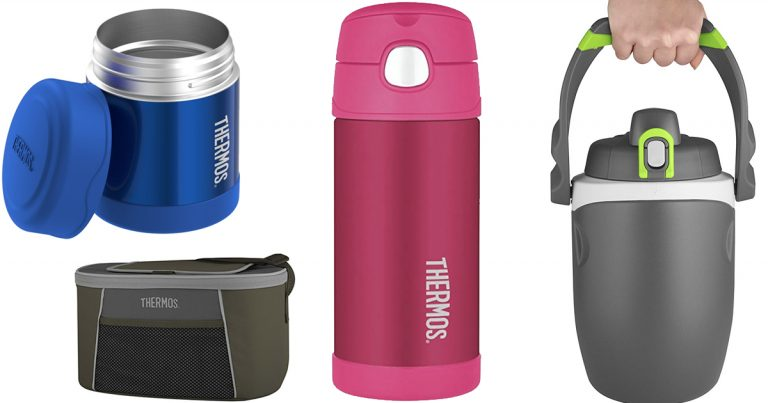 056fdb8f4e5 Amazon: Save up to 40% on Thermos - MyLitter - One Deal At A Time