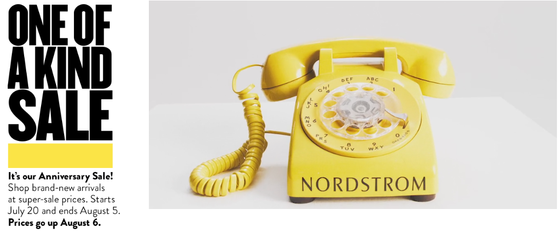 Nordstrom Anniversary Sale: Awesome Household Deals! - MyLitter ...