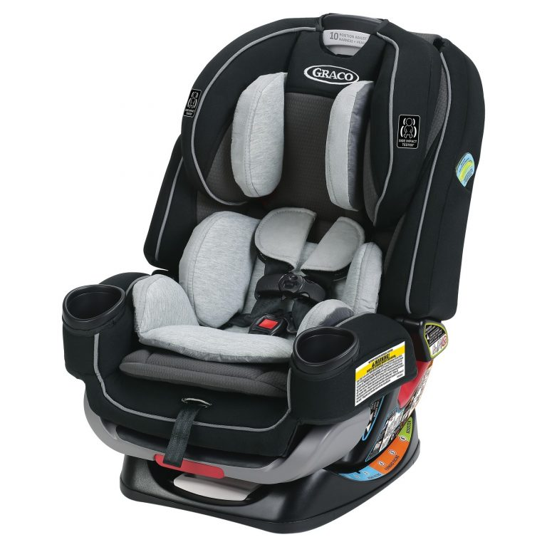 Graco 4ever Extend2fit All In One Convertible Car Seat Lexington 209 99 Reg Just 167 After Code