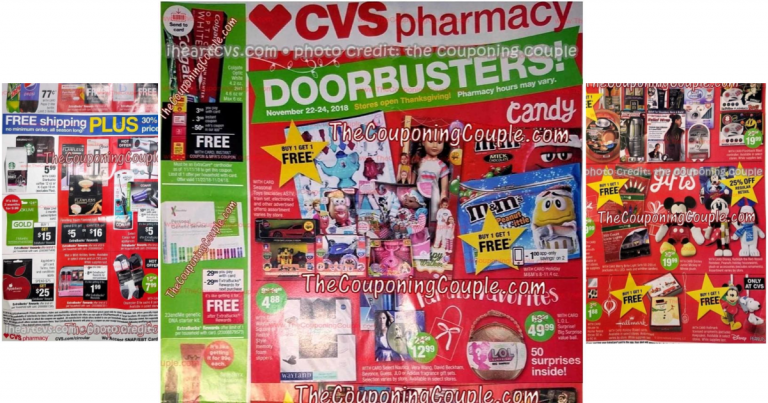 CVS Archives - MyLitter - One Deal At A Time