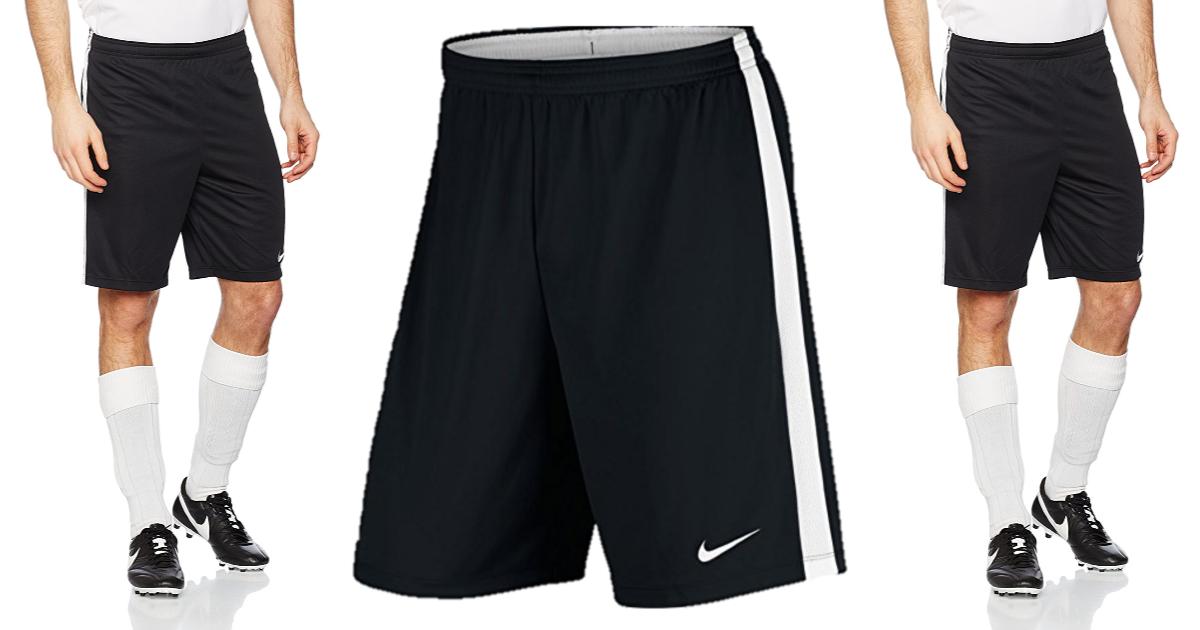 Inevitable Recoger hojas constante  Amazon: NIKE Men's Dry Academy Shorts - Low Price Alert