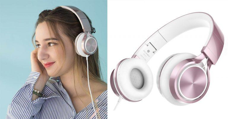 65e43c4cba8 Amazon Black Friday: Wired Headphones $12.99 (Regular Price $21.98 ...