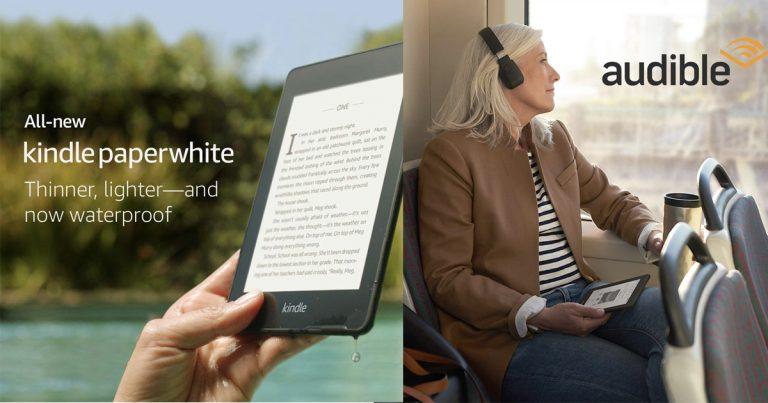 3887ea0a575 Amazon Black Friday: Kindle Paperwhite $79.99 (Regular Price $129.99 ...