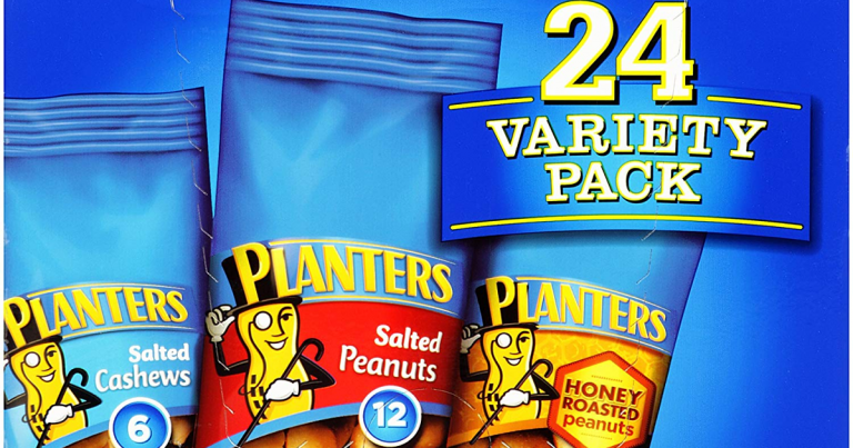 Planters Variety Pack on planters honey roasted peanuts, planters peanuts variety, planters peanuts individually wrapped, blue diamond nuts pack, planters nutrition pack, planters heat peanuts, peanut planter pack,