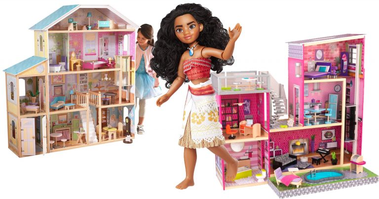 10e712f839d Amazon: Save on Fashion Dolls & Accessories - MyLitter - One Deal At ...